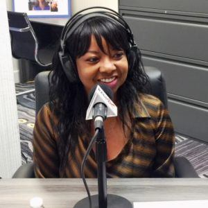 STRATEGIC INSIGHTS RADIO: (Entrepreneur in the Making) Talia Holmes of Sweet Joy Ice Cream Bar