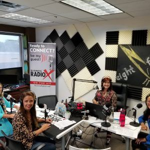 Pensacola Business Radio: Women in Leadership Ep 6 brought to you by Powerful Women of the Gulf Coast