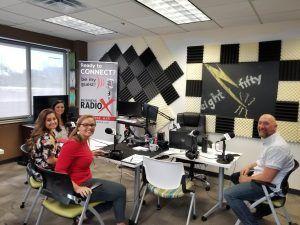 Pensacola Business Radio; Starfish Project and Good Foundations, inc.