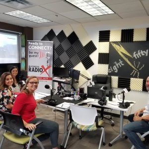 Pensacola Business Radio; Starfish Project and Good Foundations, inc.