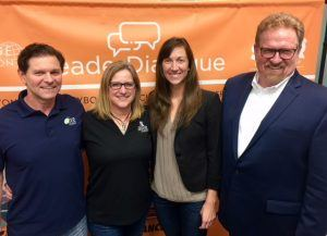 LEADER DIALOGUE: Tapping Into Demand with Alive Studios