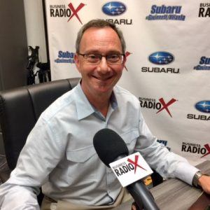 STRATEGIC INSIGHTS RADIO: Michael Horwitz with The CBA Group (Part 1)