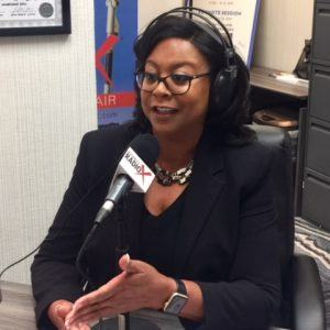 STRATEGIC INSIGHTS RADIO: Sheila Carmichael with Transitions D2D