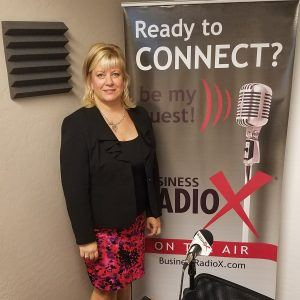 Small Business Growth Strategist Dana Earhart