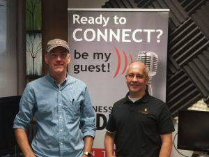Pensacola Business Radio: Spotlight Episode-DalrympleSallis Architecture and Building Legacy