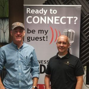Pensacola Business Radio: Spotlight Episode-DalrympleSallis Architecture and Building Legacy