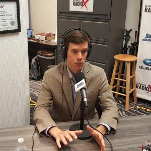 STRATEGIC INSIGHTS RADIO: Ted Boehm with Fisher & Phillips