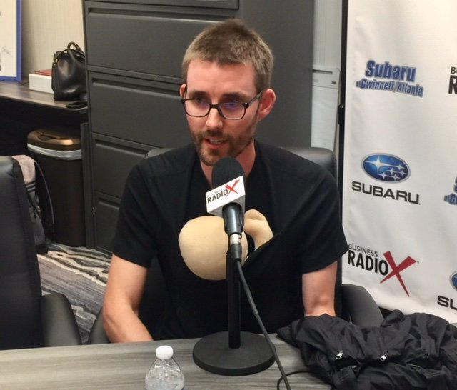 c518918a LEADER DIALOGUE: Investor Readiness with Lalabu, Simple Babywearing -  Business RadioX ® -
