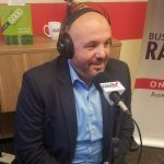 Chris-Curley-with-Triple-Helix-on-Business-RadioX