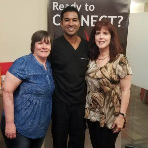 BEST OF HEALTH Talking Skin with Dr Neil Fernandes and Beth Lopez of Skin and Cancer Center of Arizona
