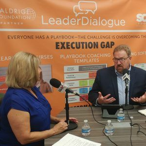 LEADER DIALOGUE: Tapping Into Demand – Deep Dive