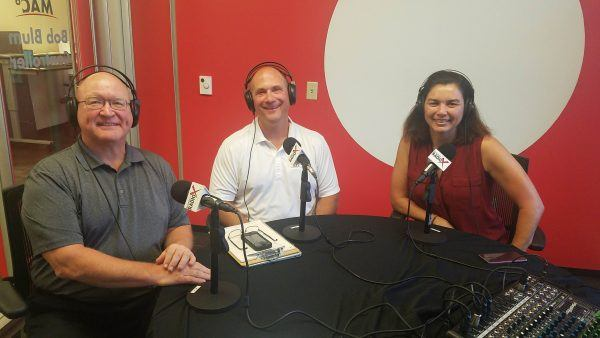 Heidi-Jannenga-WebPT-and-Scott-Marsh-with-Jon-Deiter-on-Business-RadioX
