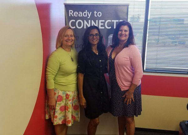 Kristi-Henry-and-Dr-Melanie-Dias-with-Michelle-Faust-on-Business-RadioX1