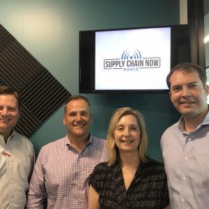 Supply Chain Now Radio Episode 14