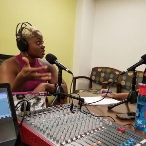 Pensacola Business Radio: Women In Leadership Series Ep 10, Guests: Kristie Tobias brought to you by Powerful Women of The Gulf Coast