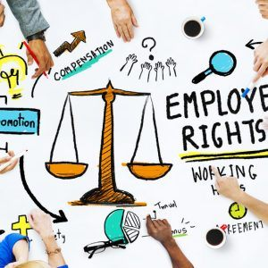 Labor and Employment Law with Stephanie Quincy and Rob Vaught with Quarles and Brady