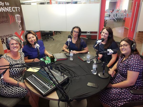 Anjali-Patel-and-Kellie-Callahan-and-Alexis-Firehawk-on-business-radioX1