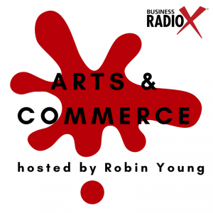 Tucson Business Radio – Arts & Commerce ep.1