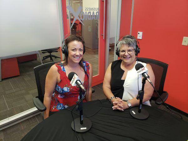 Brenda-Silveus-with-PioneerTitle-on-Phoenix-Business-Radiox-with-Deb-Caron