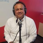 Miguel-Tapasco-with-Dignity-Health-Arizona-Care-Network-on-Business-RadioX
