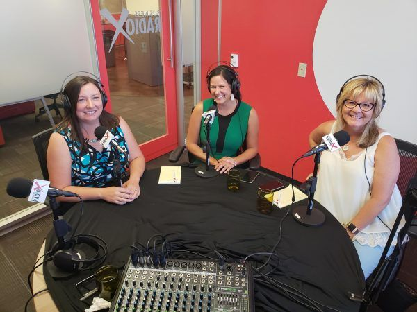 Phoenix-Community-Toolbank-with-Jana-Smith-and-PattyRussart-on-Business-RadioX-with-Jacqueline-Destremps1