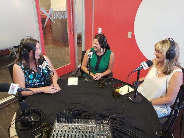 Phoenix-Community-Toolbank-with-Jana-Smith-and-PattyRussart-on-Business-RadioX-with-Jacqueline-Destremps2