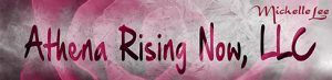 Athena Rising Now