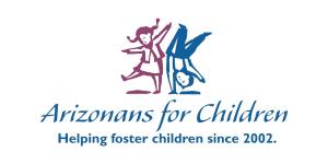 Arizonans for Children logo
