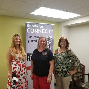 Pensacola Business Radio, Women In Leadership, brought to you by Powerful Women of the Gulf Coast ep 9