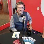 Brent-Boardman-with-Sanford-Institute-of-Philanthropy-at-MCC-on-Business-RadioX