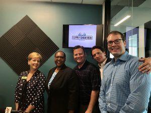 Supply Chain Now Radio Episode 19