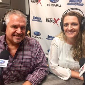 STRATEGIC INSIGHTS RADIO: Tim Miller & Jennifer Miller with TP Corporate Lodging