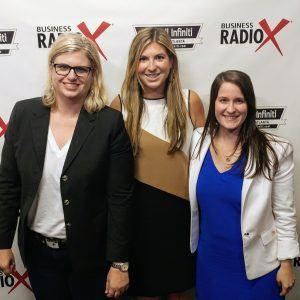 NORTH ATLANTA'S BIZLINK:  Women In Business Award Winners