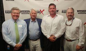 BUSINESS BEAT: Tim Lusby & Michael Rozmajzl with JRL Energy/JRL Coal