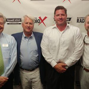 BUSINESS BEAT: Tim Lusby & Michael Rozmajzl with JRL Energy/JRL Coal