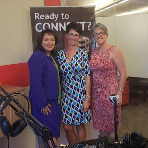 LADIES LEADERSHIP CIRCLE Daphnes Headcovers CEO Jane Spicer