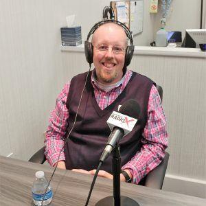 Matt Davis with Obria Medical Clinics
