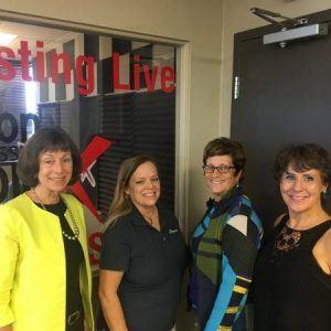 HW&W E1: Pam Hopman, Kimberly Sparling & Vera Knight