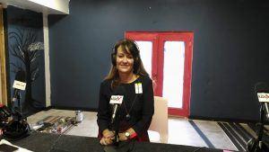 Pensacola Business Radio: Spotlight Episode ENTRECON 2018 with Guest: Rachael Gillette, Studer Community Institute.