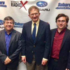 STRATEGIC INSIGHTS RADIO: Reno Borgognoni and Reno Borgognoni Jr. from RMBCPA