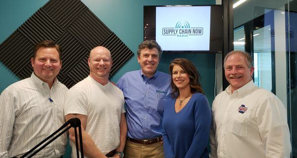 Supply Chain Now Radio Episode 29