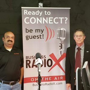 Pensacola Business Radio: Tech Health Spotlight with Dr. Girish from JABIL