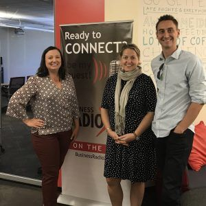 3C AMPLIFIED Read Better Be Better with CEO and Founder Sophie Etchart and Paracore President Adam Arkfeld