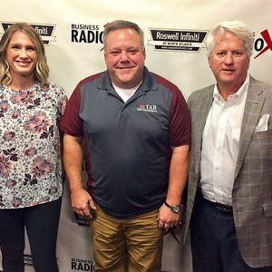 FRAZIER & DEETER'S BUSINESS BEAT: Daniel Peck from TAB Retail Remodeling