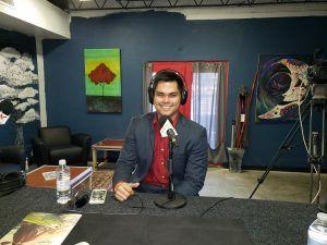 Pensacola Business Radio: Insurance Insanity series with Guest Jordan Reyes