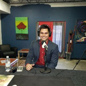 Pensacola Business Radio: Insurance Insanity series with Guest Jordan Reyes
