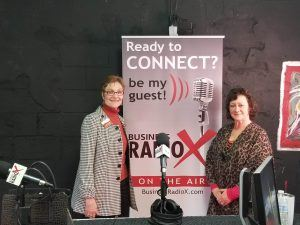 Pensacola Business Radio: Guests Capstone Learning and A loyal Vision