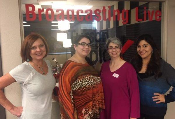 Tucson Business Radio: Ask the Gals Episode 1