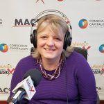 Lisa-Bernard-on-Phoenix-Business-RadioX
