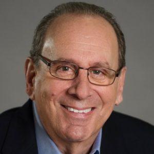 Tom Henschel with Essential Communications